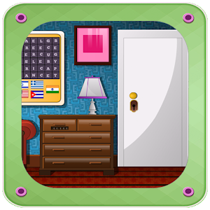 Escape: Five doors icon