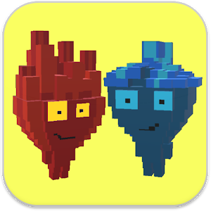 Fireboy and Watergirl 3D icon
