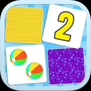 Math memory - fun for kids icon