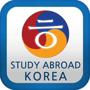 Study Korea icon