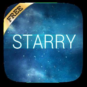 (FREE) STARRY GO BIG THEME icon