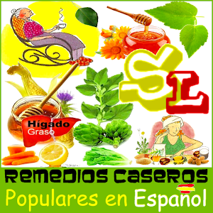 Remedios Caseros icon