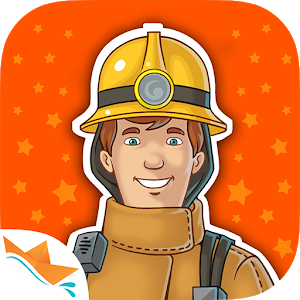 Community Helpers - Kids App icon