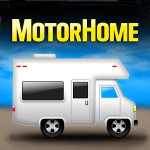MotorHome Magazine icon
