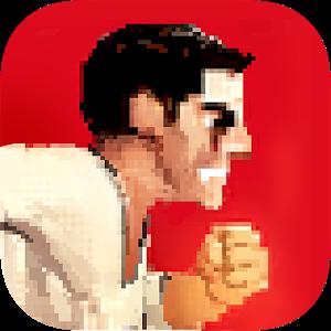 Jack Reacher: Never Stop icon