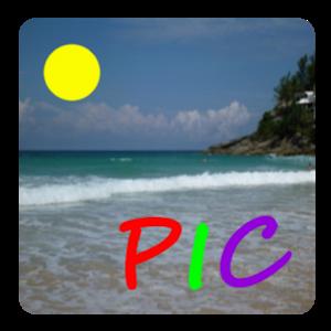 Pic Draw icon