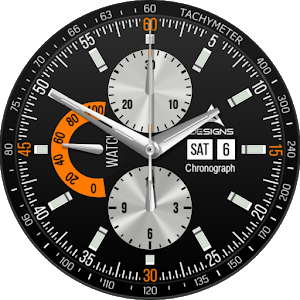 Spectrum Watch Face icon
