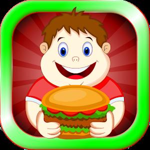 Burger Deluxe Maker icon