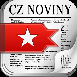 ?eské Noviny icon