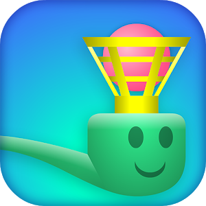 Blow Ball Toy icon