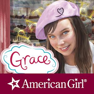 Grace's Sweet Shop icon