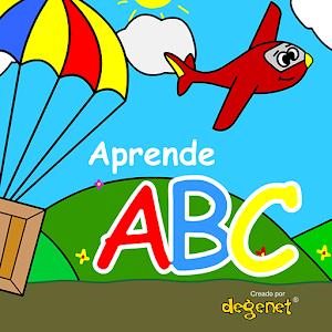 Aprende ABC (Spanish Alphabet) icon