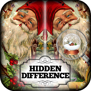 Hidden Difference - Merry Xmas icon