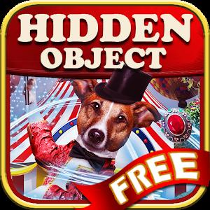 Hidden Object - Carnival Free! icon