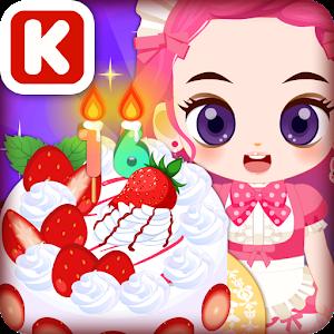 Chef Judy: Birthday Cake Maker icon
