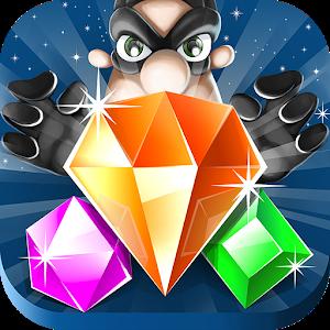 Jewel Blast Match 3 Game icon