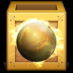 Rage Blast Ball icon
