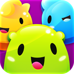 Jelly Crush Mania icon
