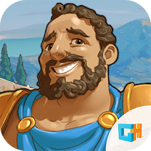 12 Labours of Hercules icon