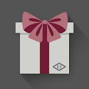 Borsheims Gift Registry icon