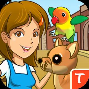 Pets Fun House 2 for Tango icon