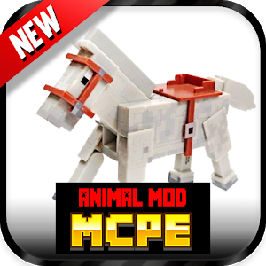 Animal Mod For MCPE. icon