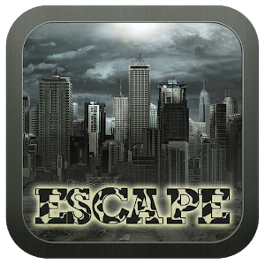Escape Game: Abandoned city icon