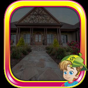 Horse Farm Creek Ranch Escape icon