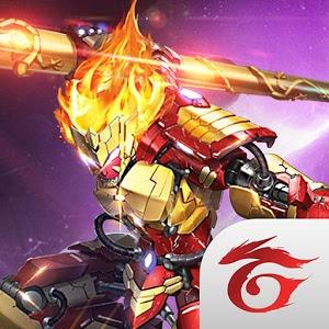 Garena Thunder Strike EN - AppRecs