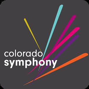 The Colorado Symphony icon