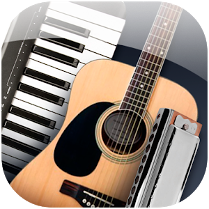 Musical Instruments Band icon