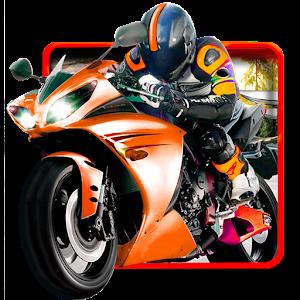 Modern Moto Racer icon