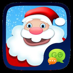 FREE-GOSMS CHRISTMAS STICKER Ⅱ icon