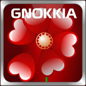 GOSMS Valentine Theme Gnokkia icon