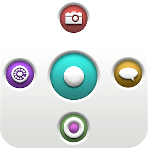 FROOP Go Locker Theme icon
