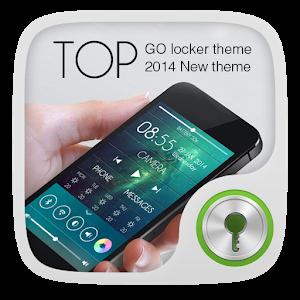 Top GO Locker Theme icon