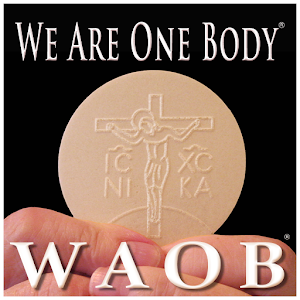 We Are One Body - Eastern icon