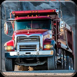 Drive Crazy Truck Simulator icon