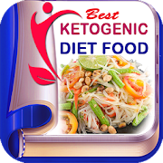 Food List for Ketogenic Diet icon