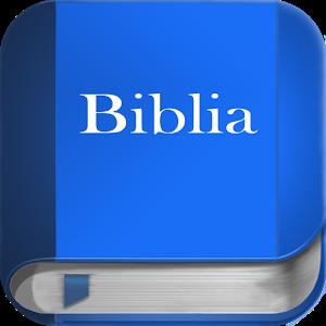 Biblia en Español Reina Valera icon