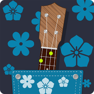 Pocket Ukulele Chords - AppRecs