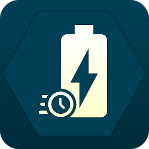 Ampere Charging icon