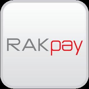 RAKPay icon