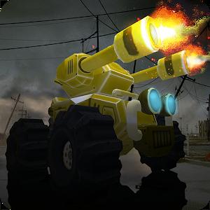 Tank World Hero icon