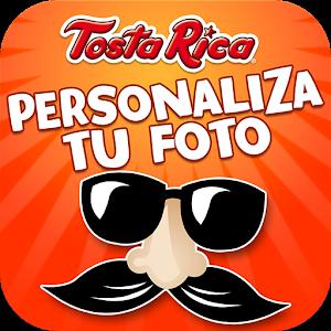 TostaRica Personaliza tu foto icon