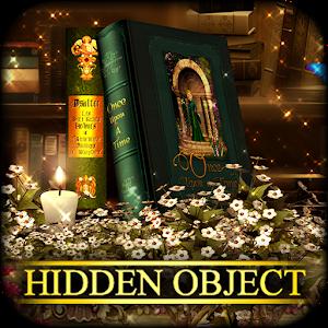 Hidden Object - Fairy Tale icon