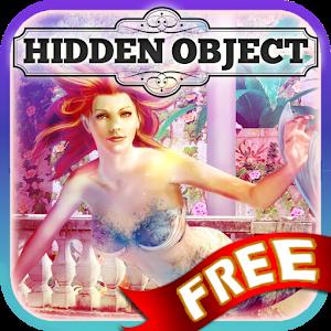 Hidden Object - Mermaids icon