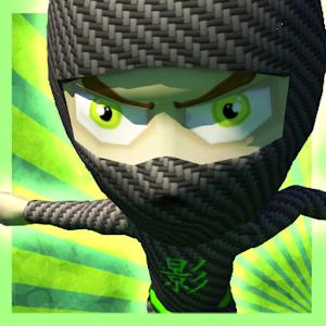 Little Ninja Adventures icon