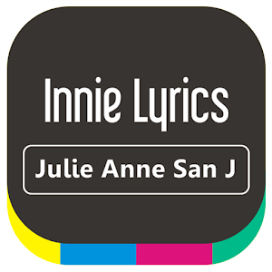 Julie Anne San J - Inne Lyrics icon