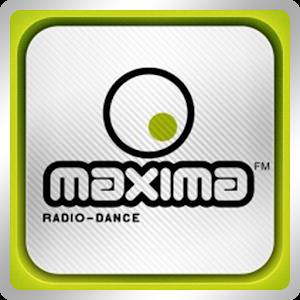 Maxima FM icon